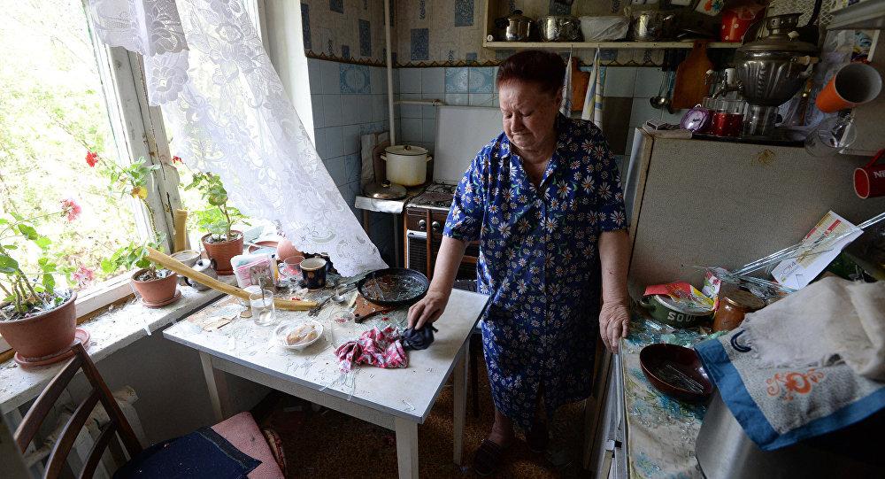 Donna ucraina