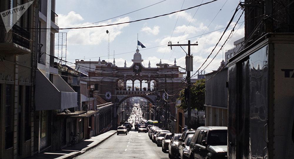 Terremoto M 6.8 in Guatemala: si temono possibili crolli e feriti