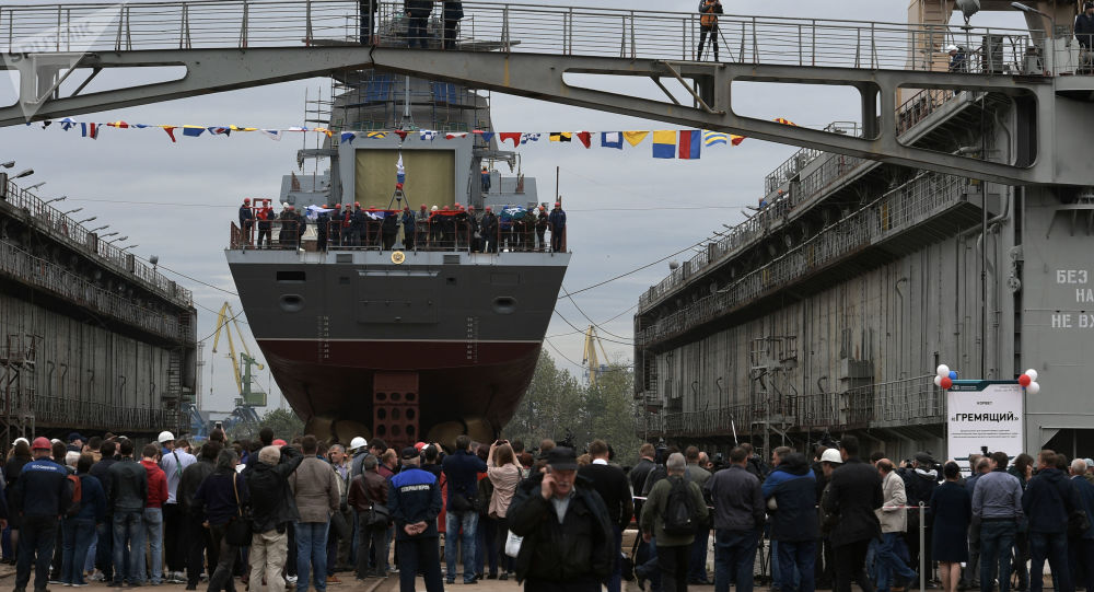 Cantiere navale Severnaya Verf