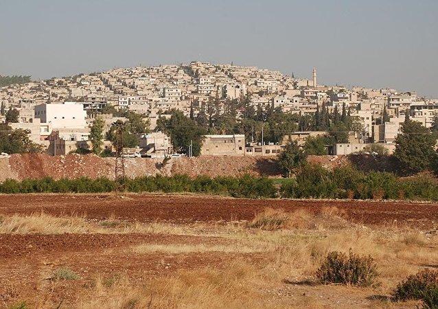 Afrin, Siria