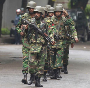 Bangladesh, attentato del Daesh a Dacca