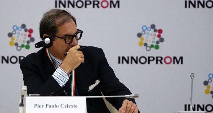 Pier Paolo Celeste