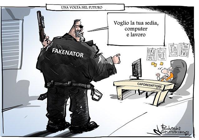 Fakenator