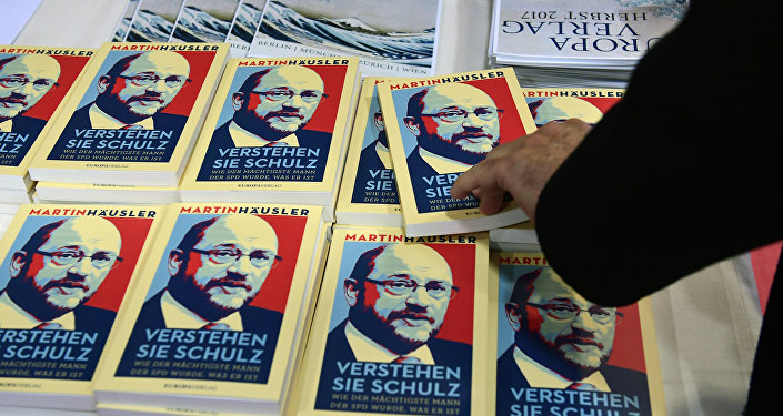 Libri Verstehen Sie Schulz su Martun Schulz