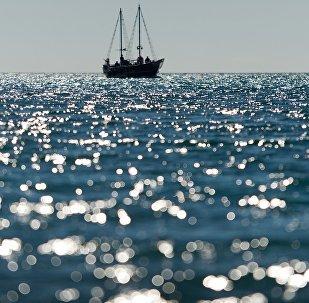 Il mare della Crimea