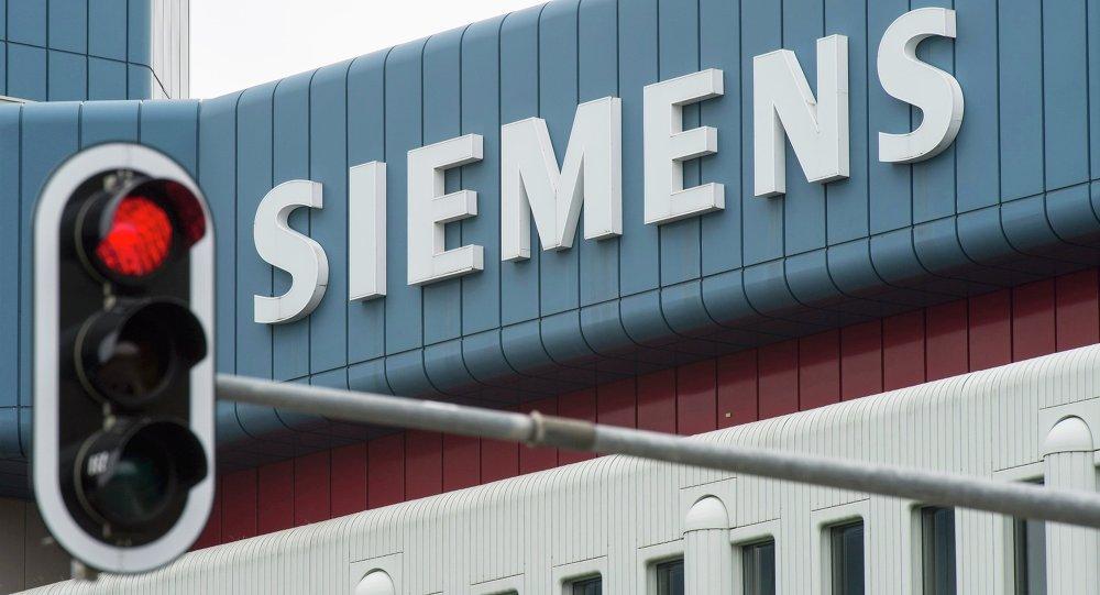 Sede Siemens