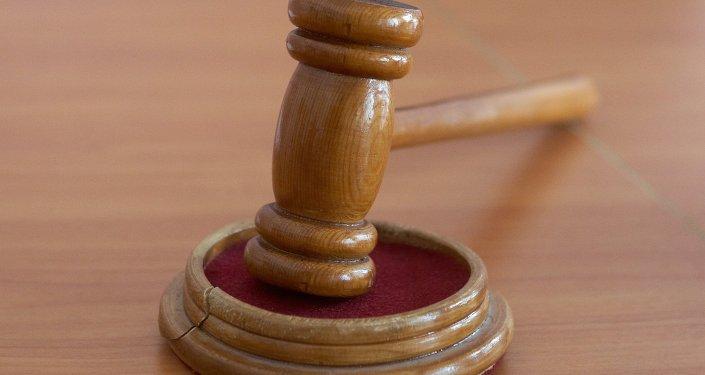 martello giustizia