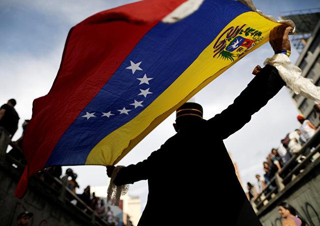 Proteste a Venezuela