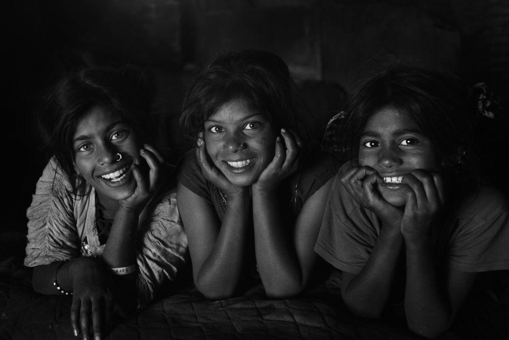Vincitori e premiati del concorso fotografico Andrei Stenin 2017