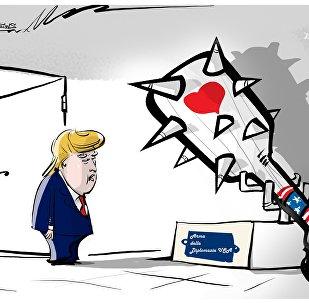 La vera arma della diplomazia USA