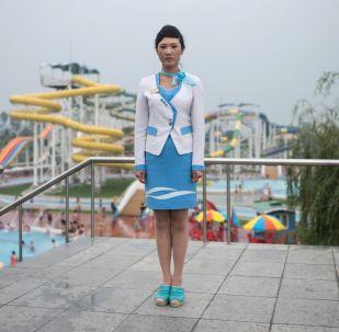Professioni in Corea del Nord