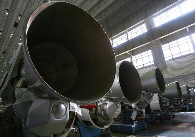 Motori a razzo