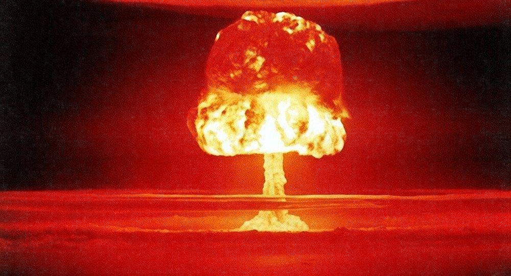Il fungo atomico