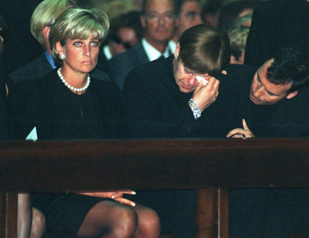 20 anni dalla morte di Lady D