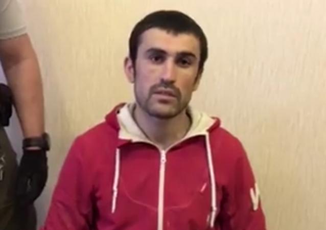 Sventato attentato a Mosca