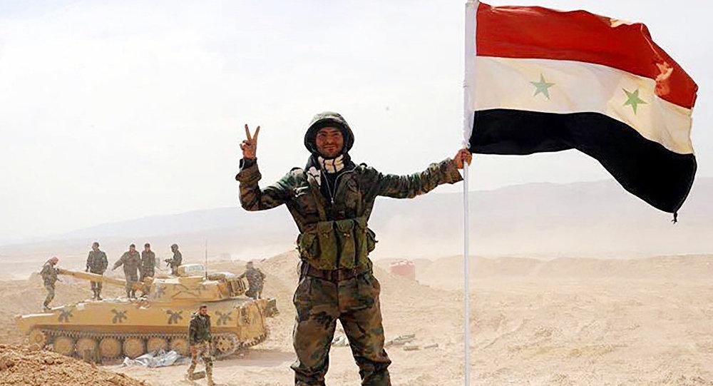 Siria, esercito assedia l'Isis nella zona del deserto di Badiya