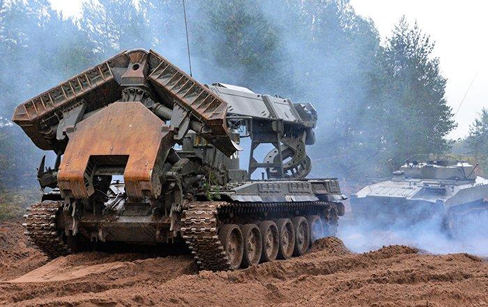 Il secondo giorno delle esercitazioni militari di russia e for Nuovi piani domestici americani