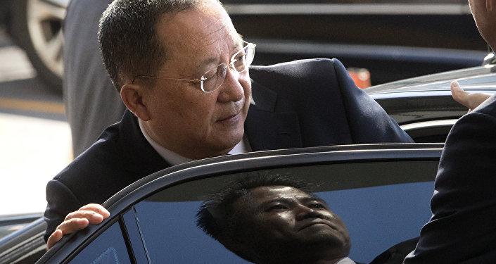 Coree:Kim soddisfatto degli incontri con inviati Moon