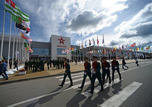 Tecnologia militare russa