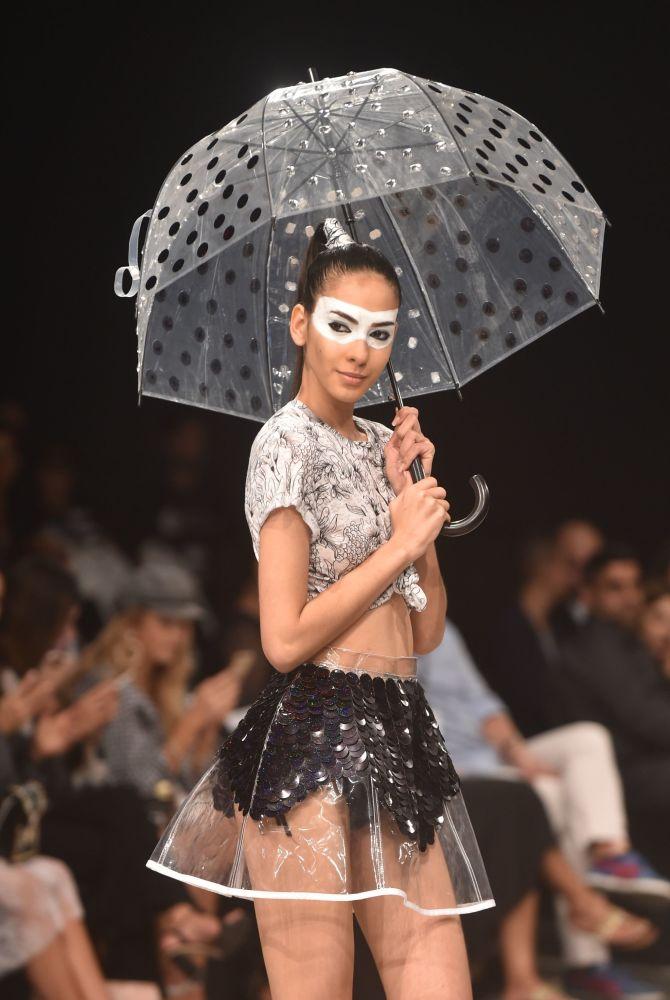 L'estate (australe) è alle porte: la settimana della moda di Panama