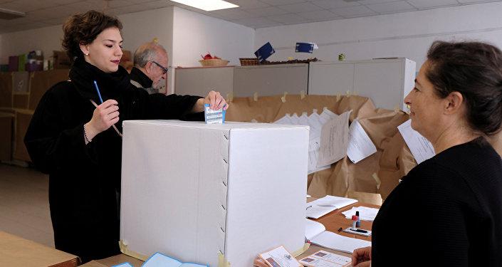 Referendum in Veneto