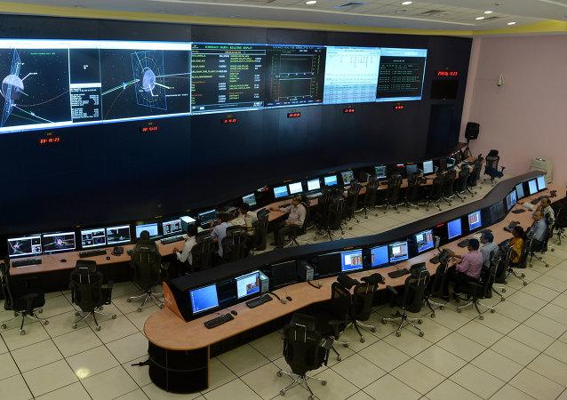 Organizzazione Indiana per le Ricerche Spaziali (ISRO)