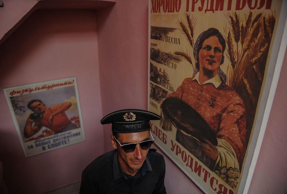 Ritrovare l'URSS a Cuba