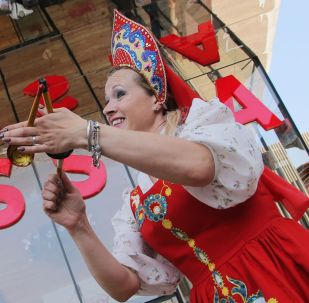 La Russia all'EXPO 2015 a Milano