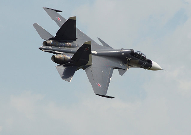 Su-30SM