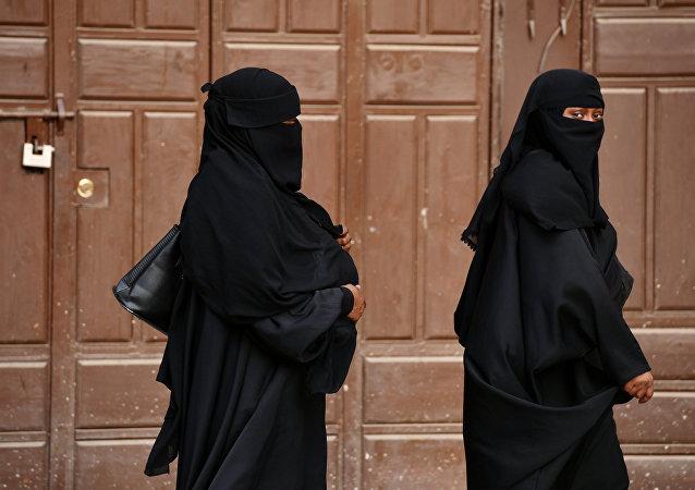 donne arabe