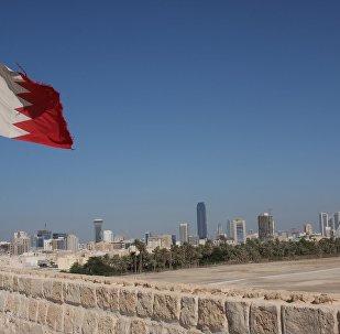 Bandiera del Bahrain