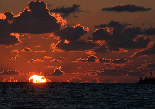 Il Mar Nero, Sochi