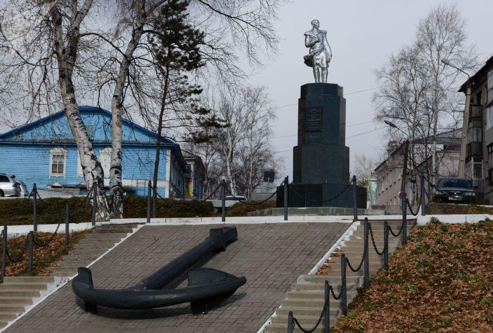 Metti un weekend a... Nikolaevsk sull'Amur