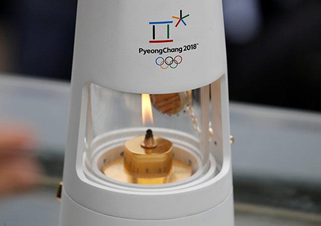Olimpiadi 2018 a Pyeongchang