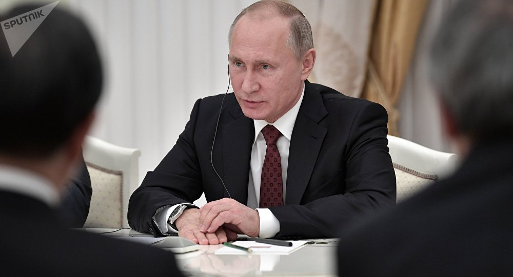 Doping: Putin, Russia ha parte colpe