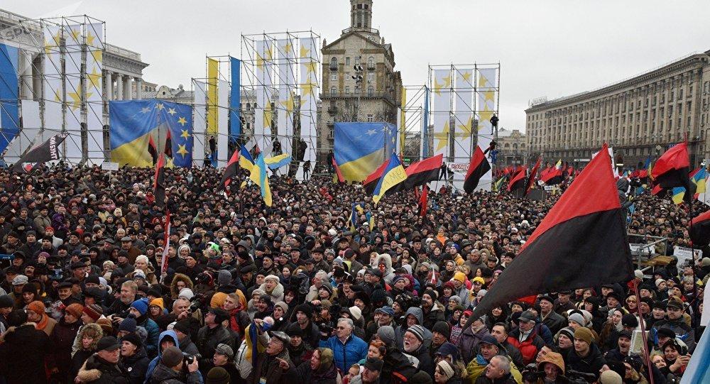 Ucraina, arrestato l'ex presidente georgiano Saakashvili