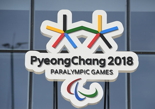 Paralimpiadi di Pyeongchang