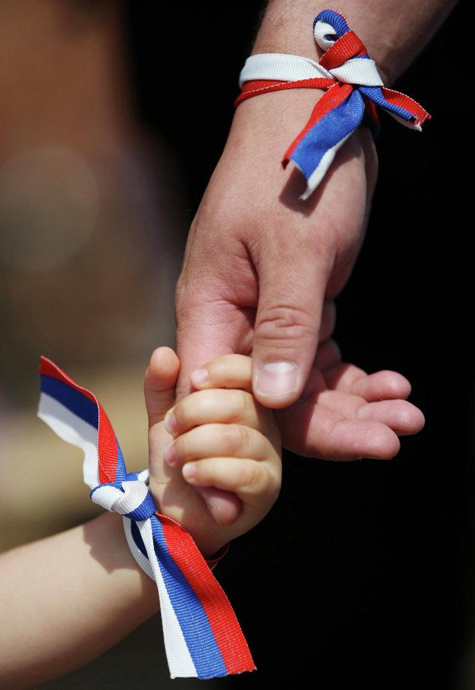 Giorno della Russia: come si celebra la nuova festa?