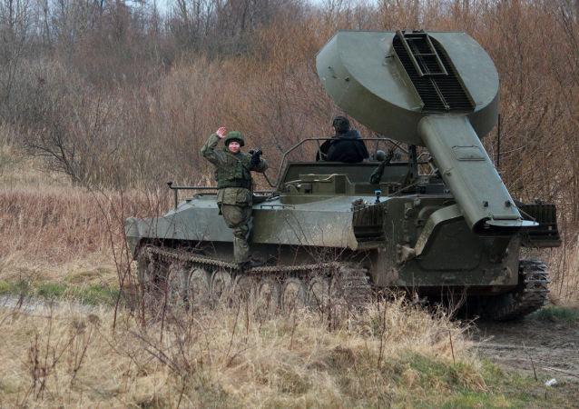 UR-77 Meteorit