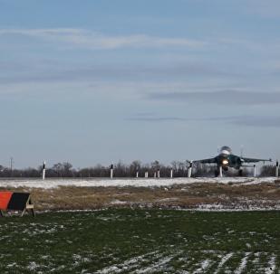 I Caccia Su-30M2