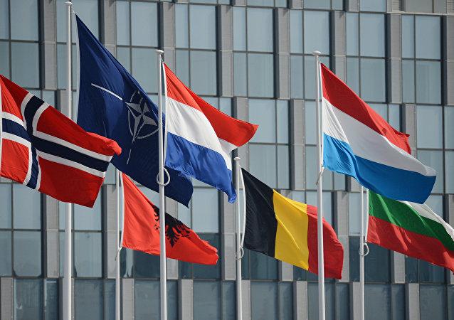 Sede NATO a Bruxelles