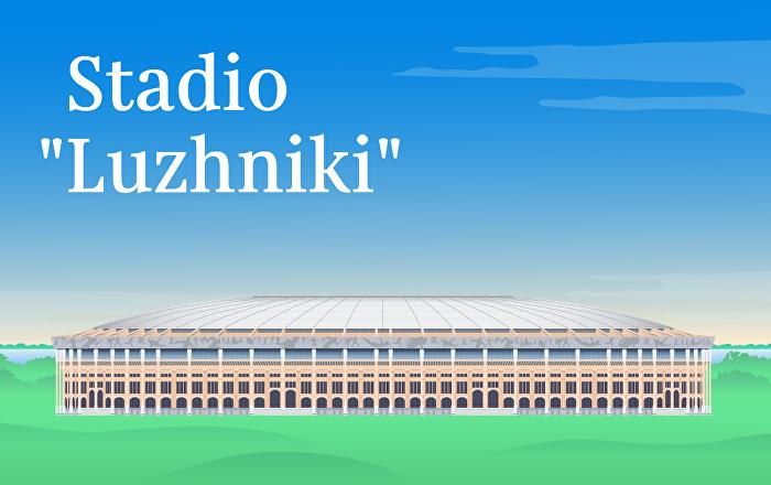 Stadio Luzhniki