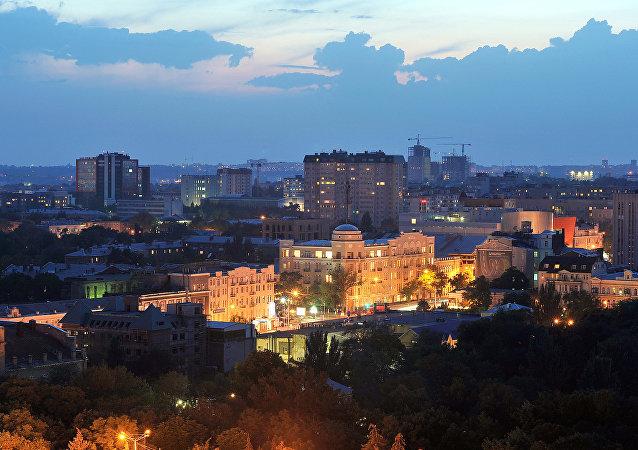 Rostov sul Don