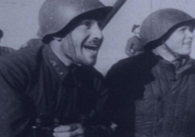 75 anni della battaglia di Stalingrado