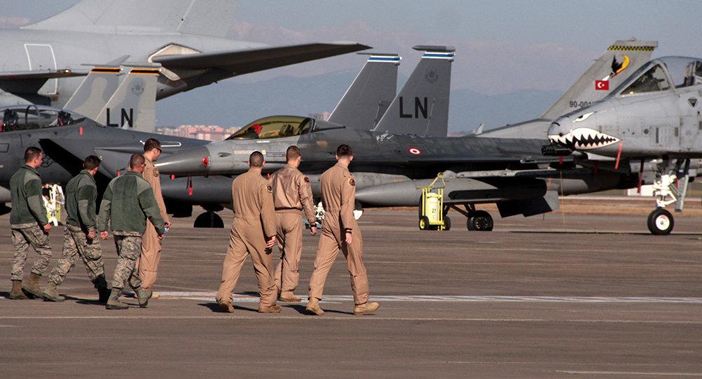 Base militare USA
