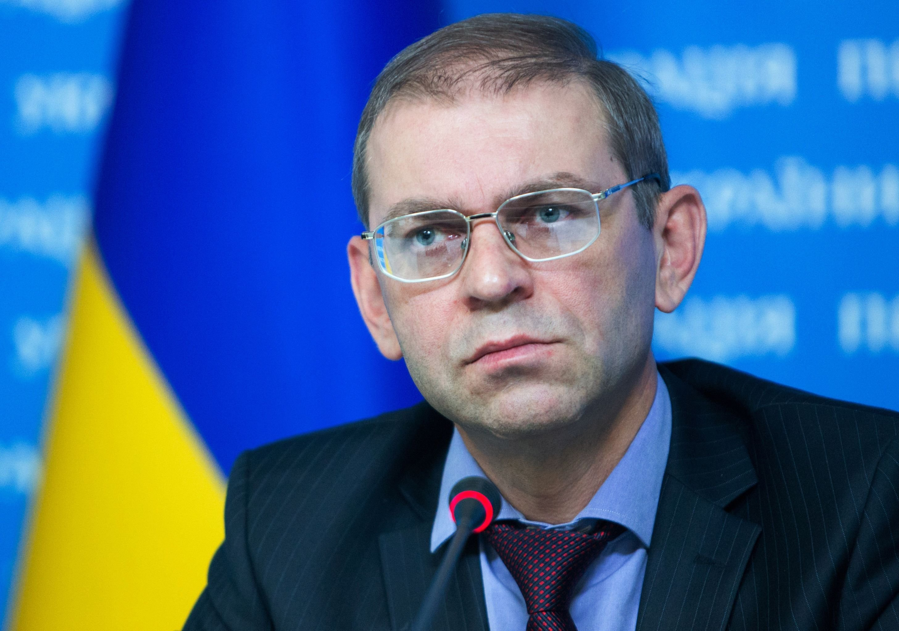 Sergei Pashinsky