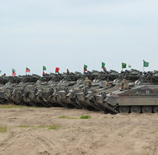 Carri armati NATO