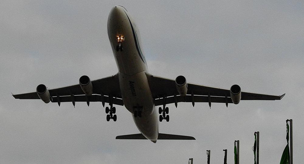 Iran, aereo di linea si schianta: 66 morti