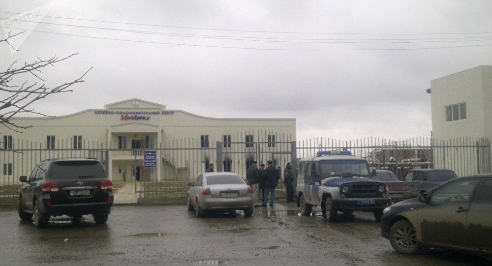 Sparatoria in una chiesa russa, 5 vittime. L'Isis rivendica l'attacco