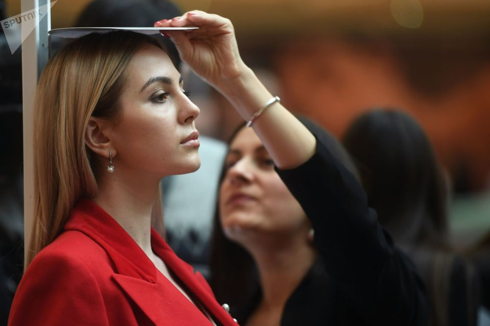 Via al casting di Miss Russia 2018, chi sarà la più bella?